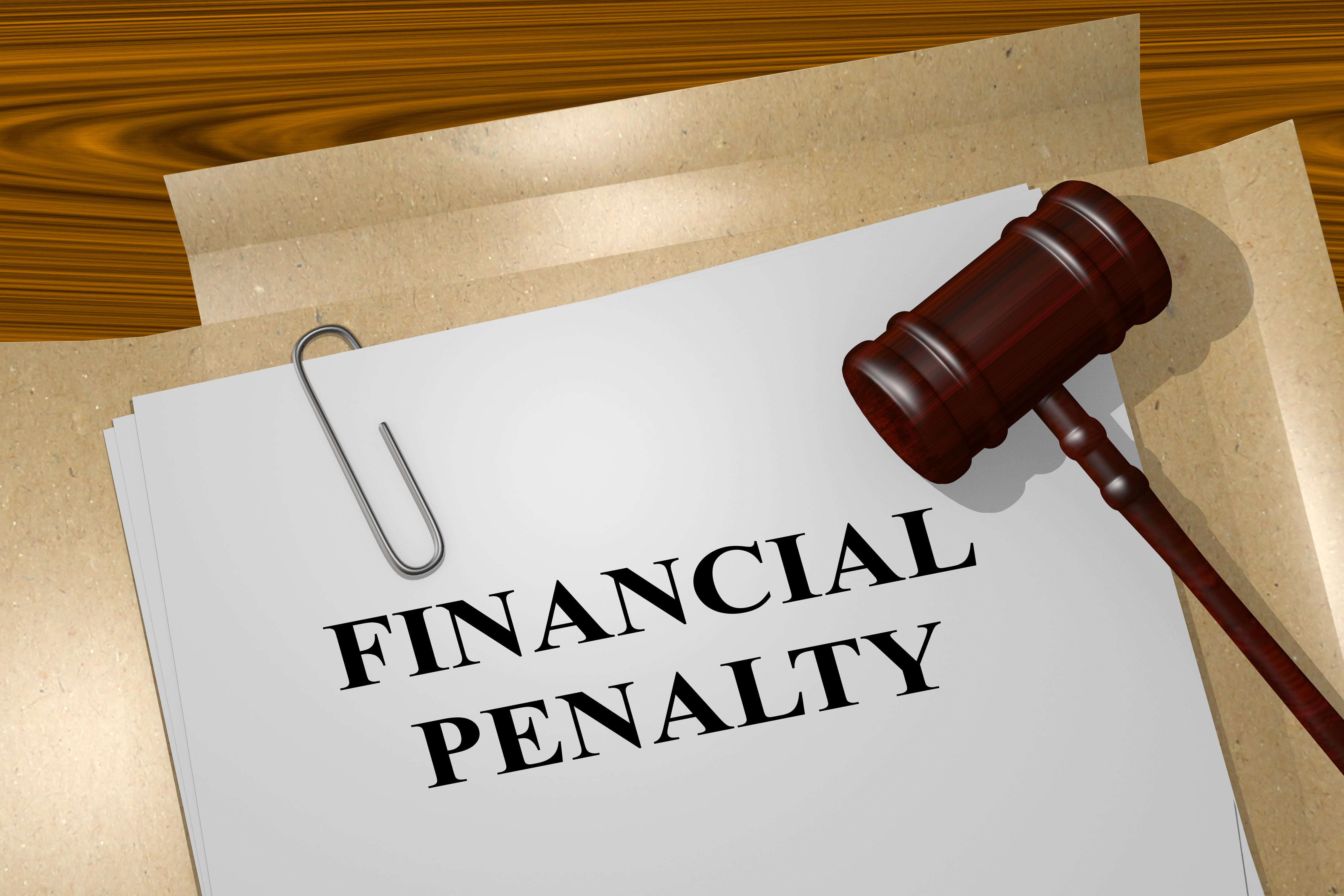 Avoid Unnecessary Penalties for Your Non-Profit