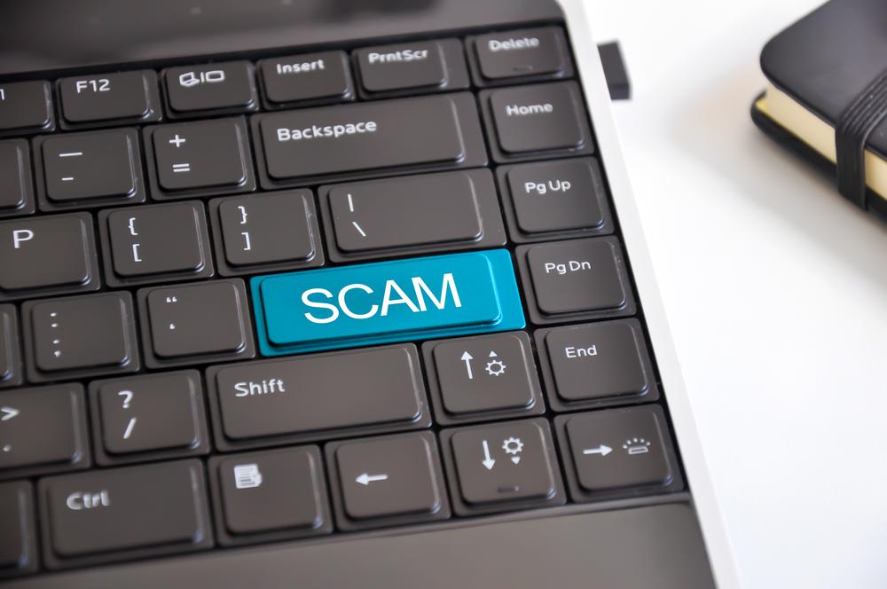 "Scam Season is Underway, Beware of ""IRS Correspondence"""
