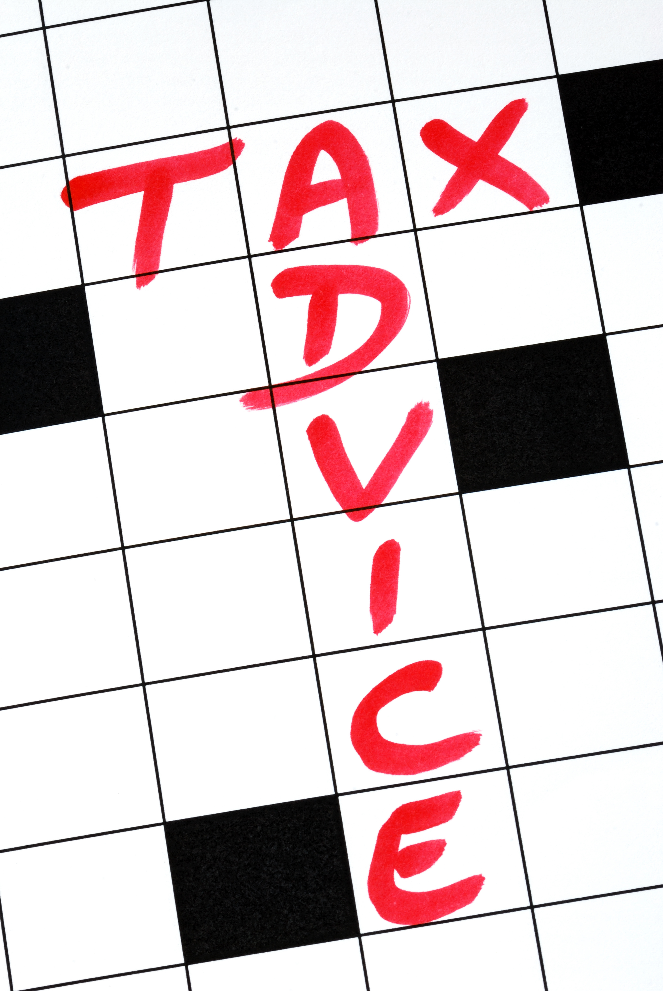 Five Commonly Asked Tax Questions about Divorce