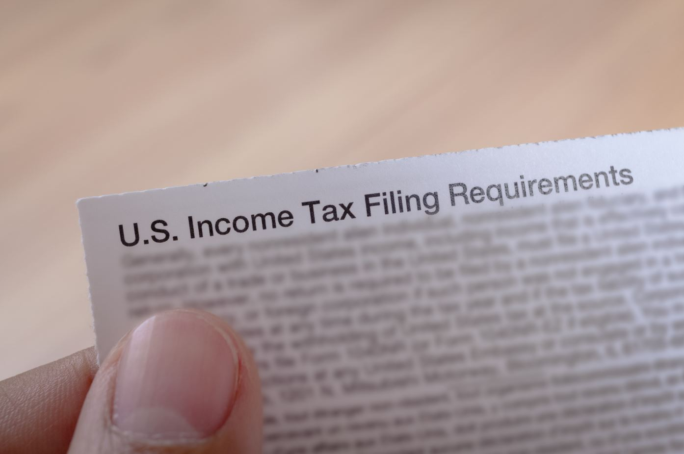 Why is the IRS Holding Back My Tax Refund?